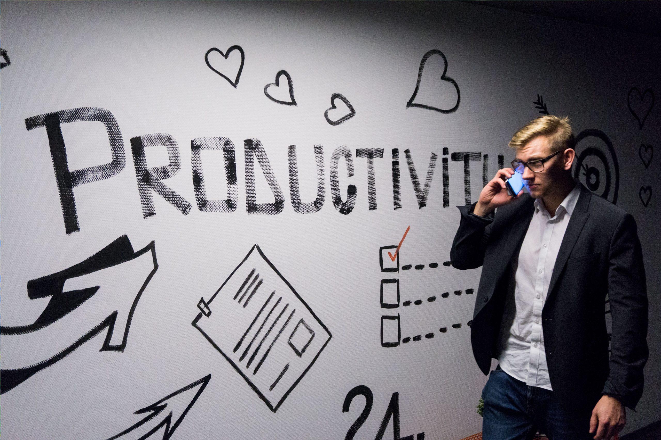 andreas-klassen migliorare la produttività con il centralino telefonico