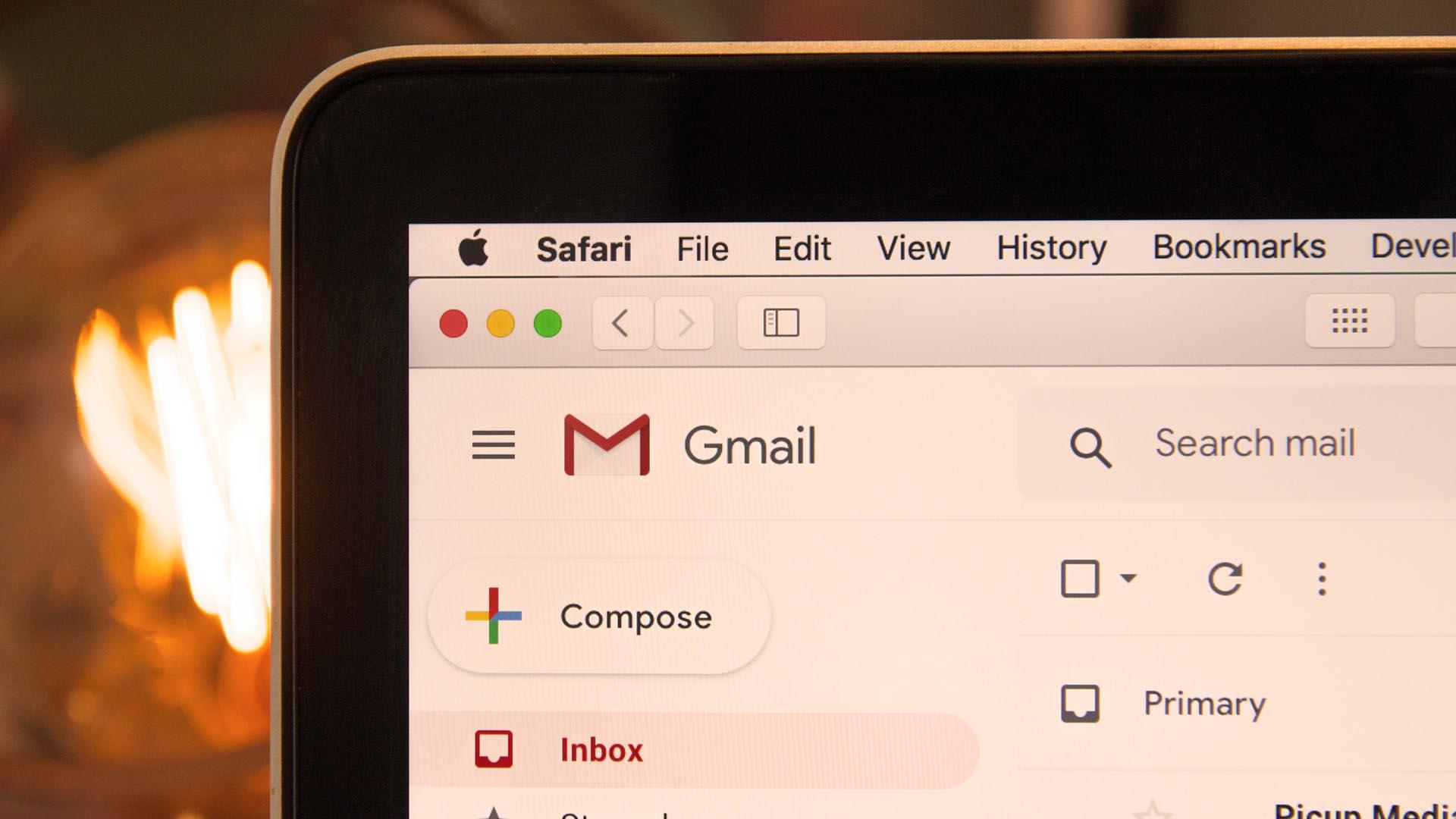 programmare invio email
