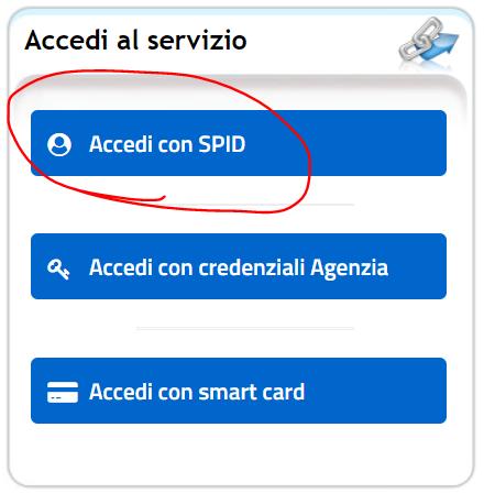 accesso_spid - come funziona lo spid