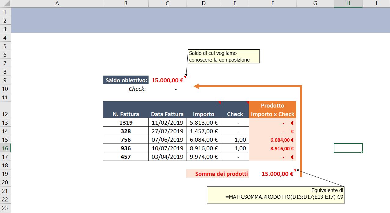 esempio_formulacheck1 -scoprire composizione saldo